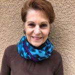 Safe Kids Now Administrator Assistant Jo Ann Hoffman