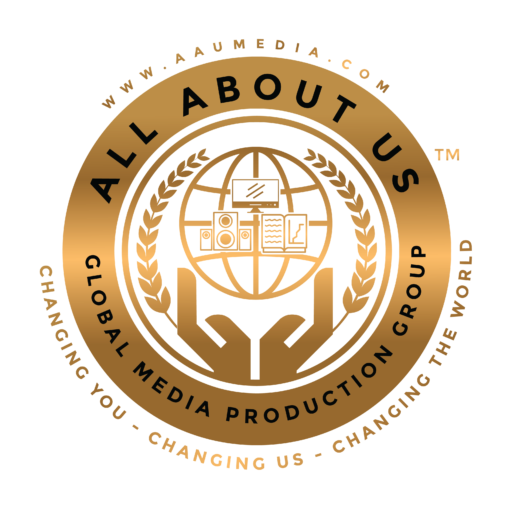 All About Us Logo